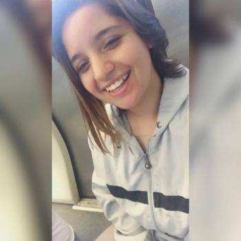 Niñera en Quilpué: Fernanda