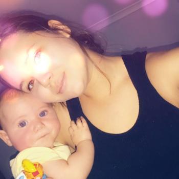 Babysitter Perth: Caitlin