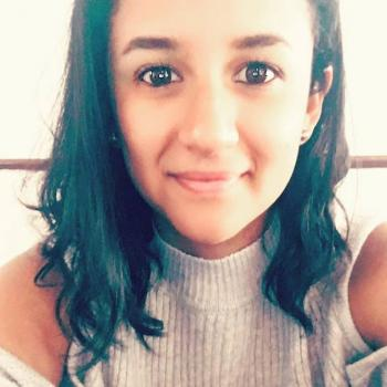Babysitter in Alicante: Maria alejandra