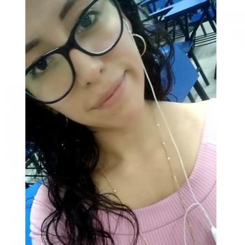 Babysitter in Cajamarca: Melissa