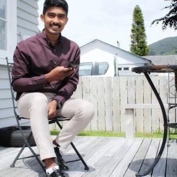 Babysitter in Taupo: Jithu