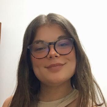 Babysitter Gondomar: Debora