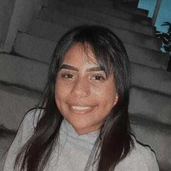 Niñera en Hacienda Santa Fe: Sofía Valeria