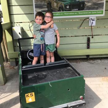 Eltern Knokke-Heist: Babysitter Job Heike