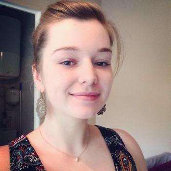 Baby-sitter Beauvais: Olivia