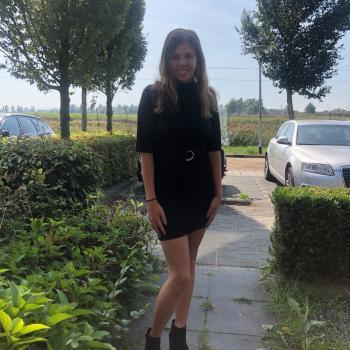 Oppas Zwolle: Rachelle