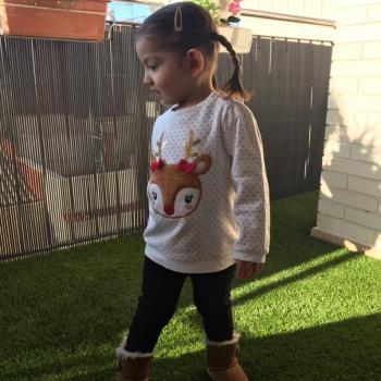Babysitting job Sabadell: babysitting job Daniela