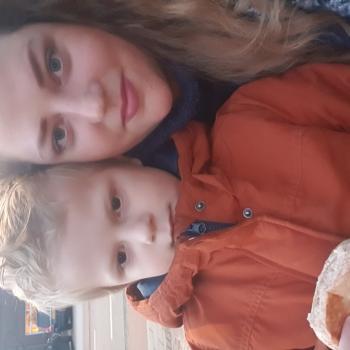 Oppas in Roermond: Kelly