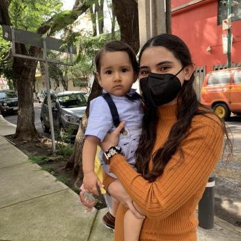 Niñera en Delegación Iztapalapa: Ana Vázquez