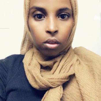 Baby-sitter Schlieren: Fooz Abdirahman Hasan