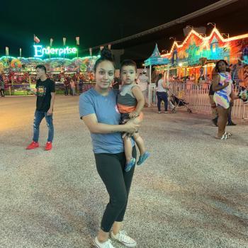 Babysitter Spring (Texas): Melissa