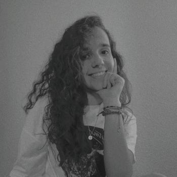 Nanny Huelva: Berta