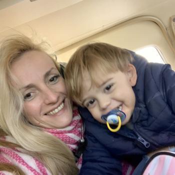 Babysitting job in Foz do Iguaçu: babysitting job Nancy