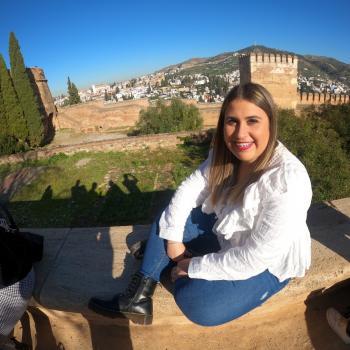 Niñera en Granada: Rocío