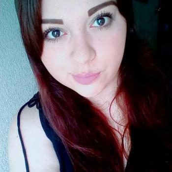 Niñera Texcoco: Alexia