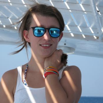 Babysitter a Rivarolo Canavese: Anna