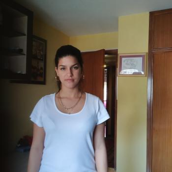 Niñera Oleiros: Janice