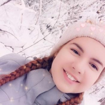 Lastenhoitaja Äänekoski: Sanna