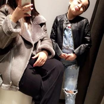Baby-sitter Nice: Kenza