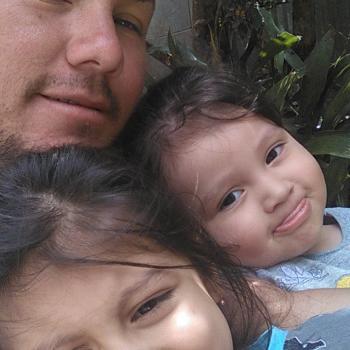 Canguros en Cartagena: Edwin
