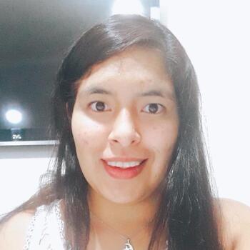 Niñera en Ciudad de Neuquén: Karen Melania