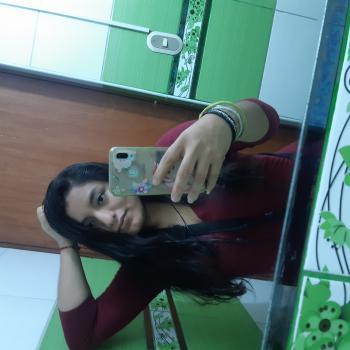 Niñera en Huacho: Tyfany