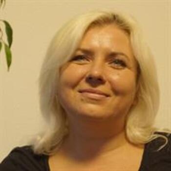 Babysitter in Veenendaal: Gina