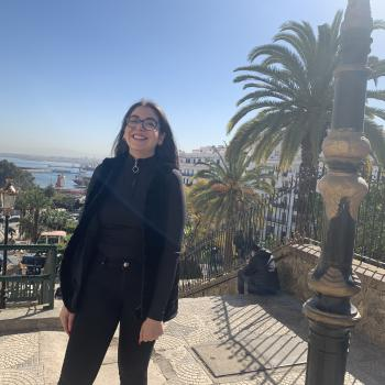 Baby-sitter Lausanne: Yasmina