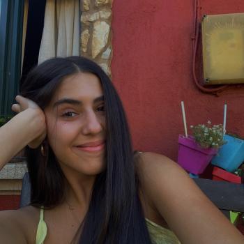 Niñera Vigo: Ana