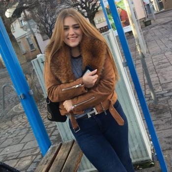 Babysitter Stuttgart: Lea