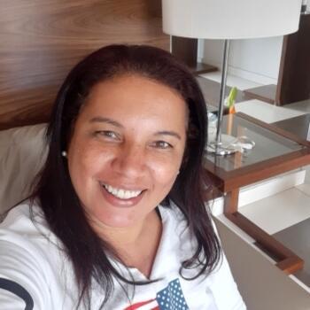 Babá em São Paulo: Monica