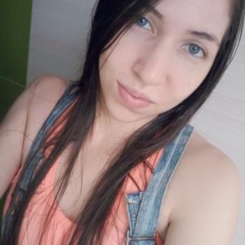Babysitter in Bucaramanga: Alejandra