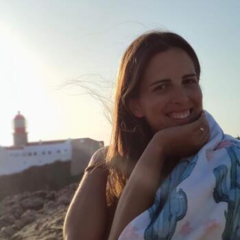 Babysitter em Ílhavo: Joana
