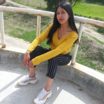Babysitter in Huancayo: Yakelin