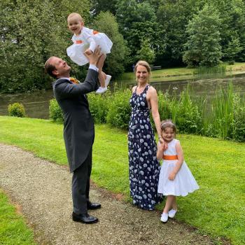 Babysitter Job in Brüssel: Babysitter Job Laetitia