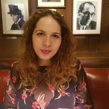 Babysitwerk in Zwijndrecht: Iuliana