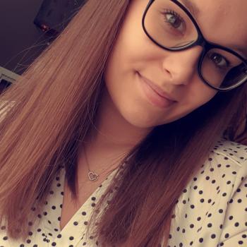 Baby-sitter Châlons-en-Champagne: Evangeline