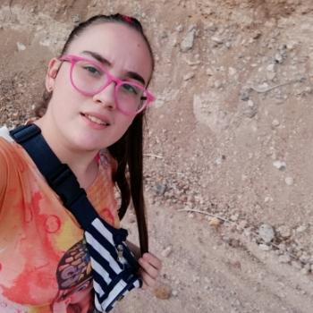 Nanny Las Palmas de Gran Canaria: Ana