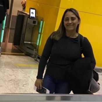 Babysitter Funchal: Celia
