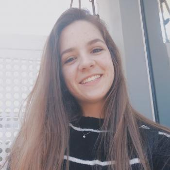Babysitter Canoas: Sofia