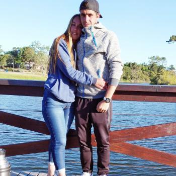 Babysitter in Costa Azul: Eli