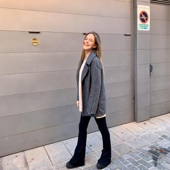 Niñera Sabadell: Cristina