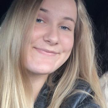 Barnvakt Borgå: Claudia