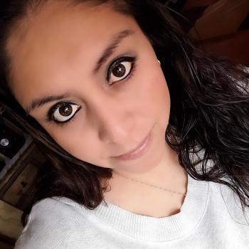 Babysitter in Naucalpan: Gabriela Nayelli