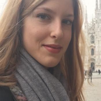 Babysitter in Trieste: Cecilia