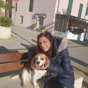 Babysitter in Turin: Monica