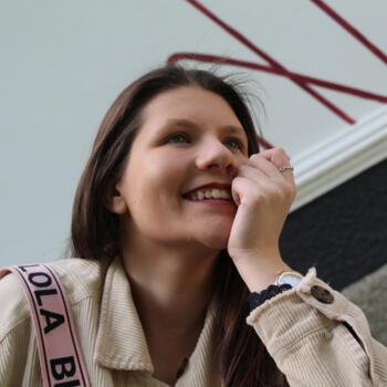 Babysitter in Póvoa de Varzim: Ana Catarina