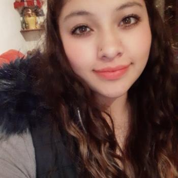 Babysitter Naucalpan: Lizeth