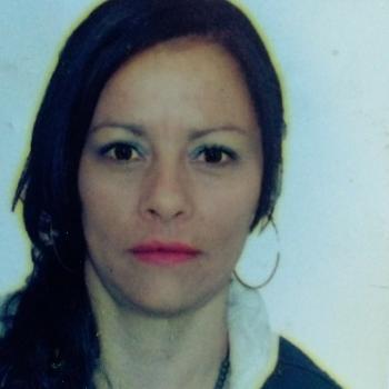 Niñera Colombia: Sara
