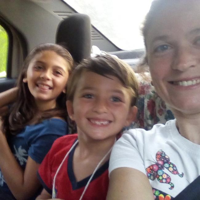 Babysitter in Belén de Escobar: Maria